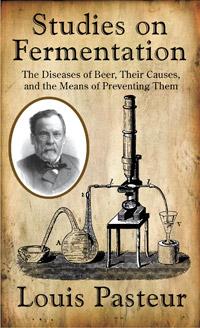 Pasteur cover