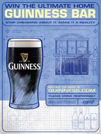 Guinness contest