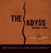 Deschutes Abyss