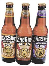 LongShot beers