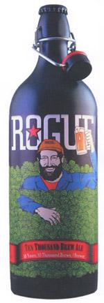 Rogue 10,000