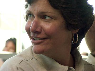Linda Starck