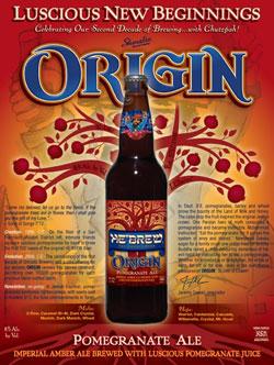 Origin Ale