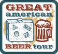 Great American Beer Tour
