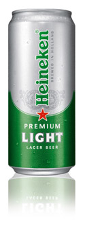 Heineken Slim Can