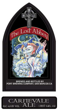 Lost Abbey Carnivale