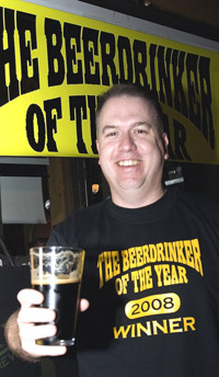Beerdrinker of the Year
