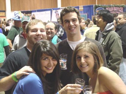 KLCC Brewfest