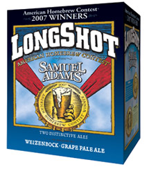 Samuel Adams longshot
