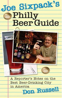 Philly Beer Guide