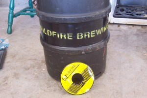 Wildfire Brewing