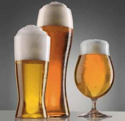 Spiegelau Beer Classics