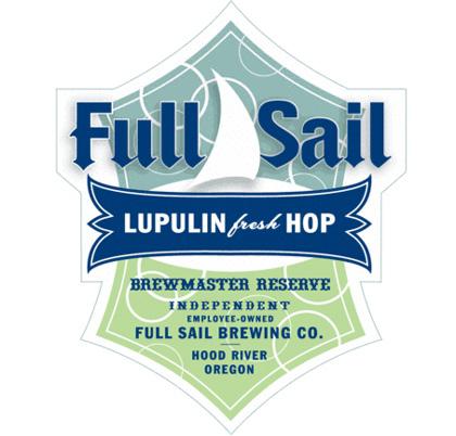 Lupulin Fresh Hop Ale