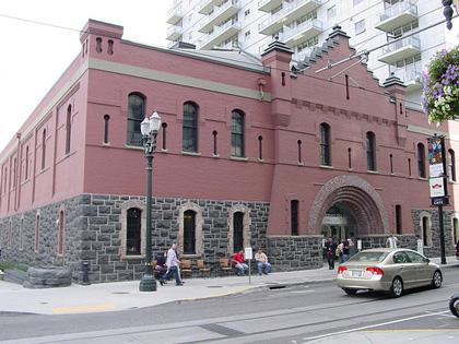 Gerding Theatre