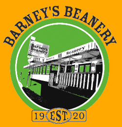 Barney's Beanery