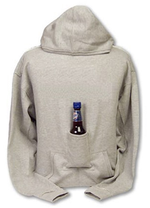Beer Hoodie