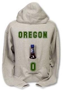 Beer Hoodie Oregon Example