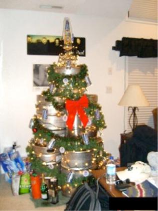 Keg Tree