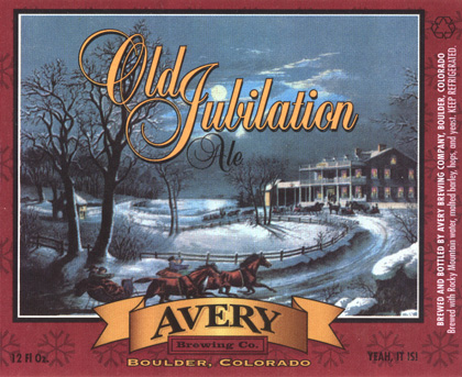 Avery Old Jubilation