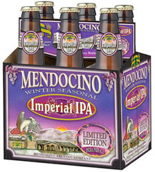 Mendocino Winter Seasonal