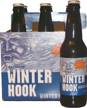 Redhook Winterhook
