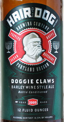 Doggie Claws