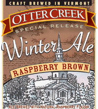 Otter Creek Winter Ale