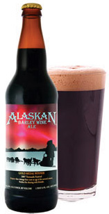 Alaskan Barley Wine