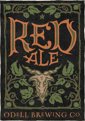Old Red Ale