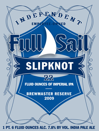 Full Sail Slipknot