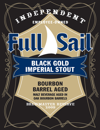 Full Sail Black Gold