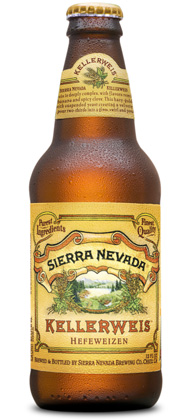 Sierra Nevada Kellerweis