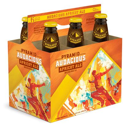 Pyramid Audacious