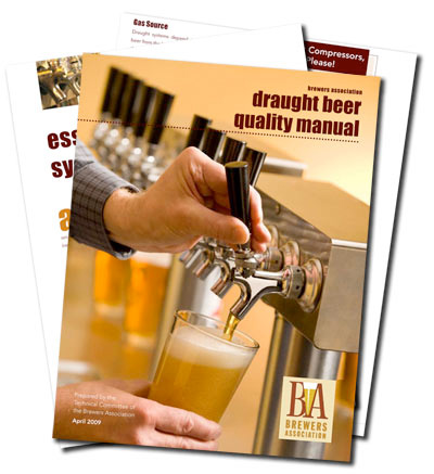 Draight Beer Manual