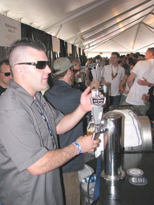 World Beer Festival