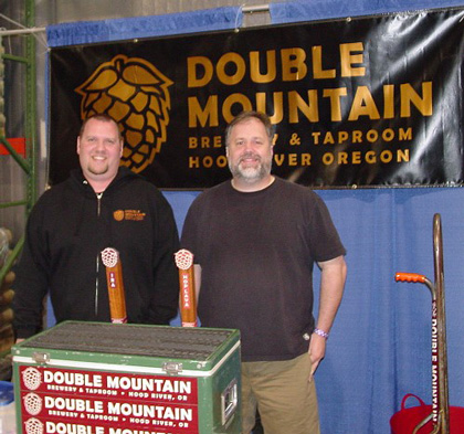 Brewers Memorial Ale Festival