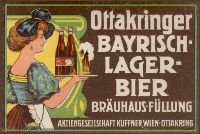 Lager poster