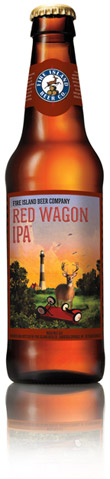 Red Wagon IPA