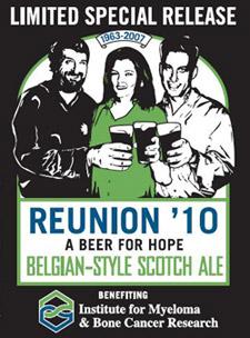 2010 REUNION Beerola