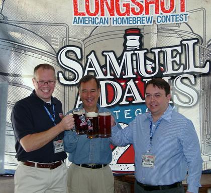 2011 LongShot Winners