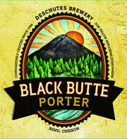 Deschutes Black Butter Porter