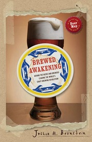 &#8216;Brewed Awakening&#8217;: We&#8217;re not talking coffee
