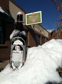 Breckenridge Christmas Ale