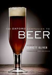 Oxford Companion Guide to Beer