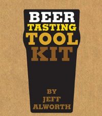 A tasting kit for the beer curious