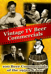 Vintage Beer Commercials