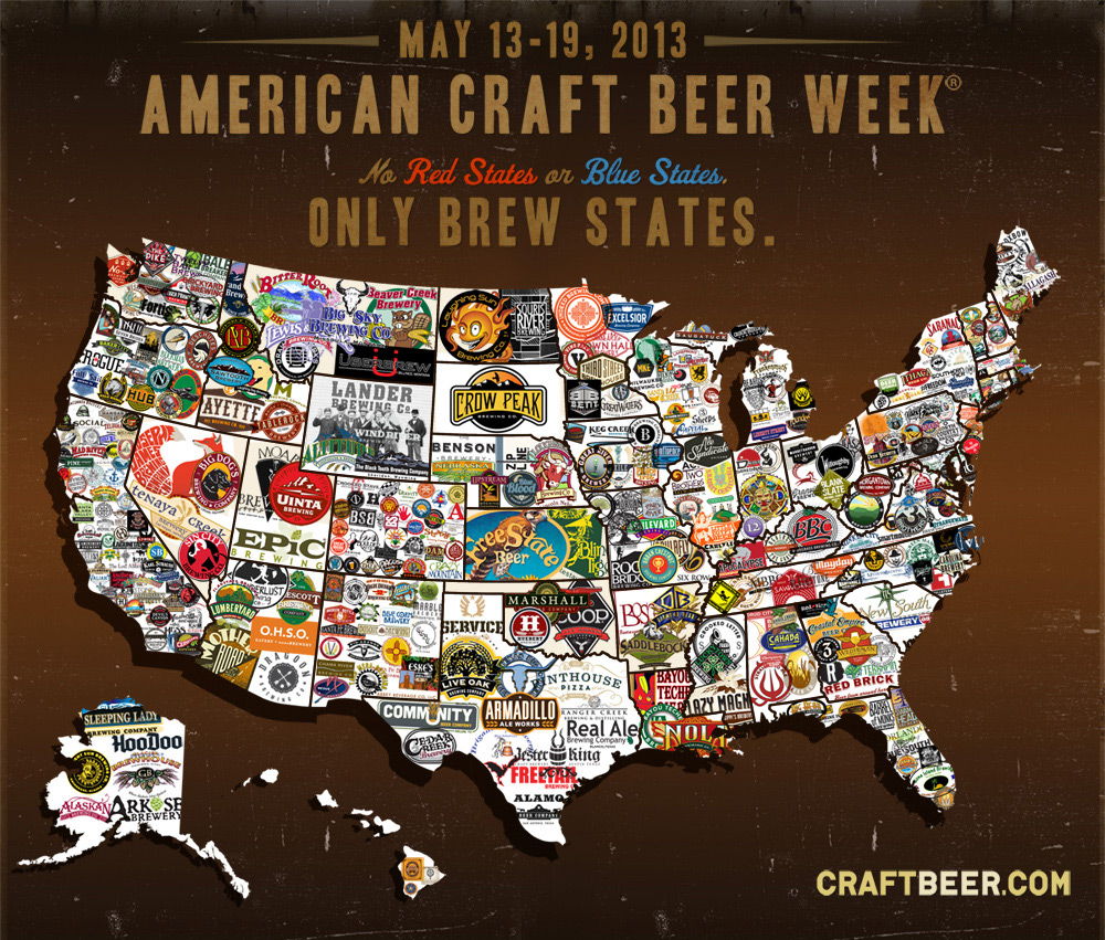 Map Of Texas Breweries.Texas Breweries Map Business Ideas 2013