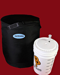 Cool-brewingfermentation cooler