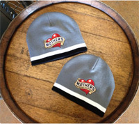 Mother's Brewing Company beanie