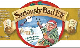 Seriously Bad Elf